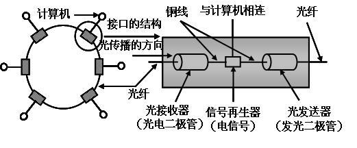 第二章 物理层 物理层是开放系统互联参考模型OSI/RM中的最底层,其作用是尽可能地屏蔽掉计算机网络中的物理设备、传输媒体和通信手段等的差异。 物理层下的传输介质模拟传输与数字传输同步与复用交换技术信道的极限容量 物理层的功能、模型与特性物理层标准举例 第一节 物理层下的传输介质 传输介质是指通信中实际传送信息的载体,通常可以分为有线和无线两类。 2.