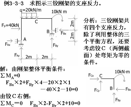 下载|结构力学弯矩计算公式|结构力学弯矩图怎么画