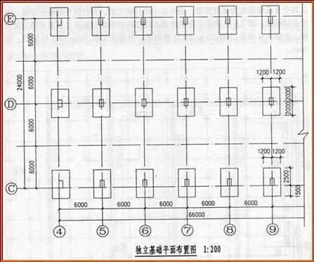 建筑工程制图基础 第四章