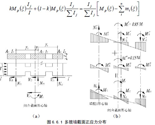 高层建筑结构设计例题