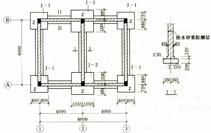 条基础挖土方的工程量看似简单,有多种算法,但有没有简单而且准确的计算公司呢?经过本人多年的摸索,现发现了一个及其简单的计算公式:V=L总长S截面面积。这是受到钢筋工程量计算启发得出的,简单实用。对于封口型的条形基础的计算,准确率100%,但对于 条基础挖土方的工程量看似简单,有多种算法,但有没有简单而且准确的计算公司呢?经过本人多年的摸索,现发现了一个及其简单的计算公式:V=L总长×S截面面积。这是受到钢筋工程量计算启发得出的,简单实用。对于封口型的条形基础的计算,准确率100%,但对于不封口型