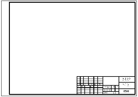 ppt 背景 背景图片 边框 模板 设计 相框 448_317