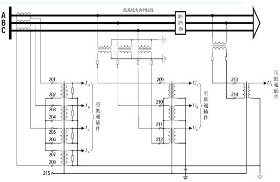 算放大器构成的滤波电路